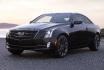 Cadillac ATS Coupé 2016
