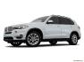 BMW - X5 eDrive 2016 - xDrive40e 4 portes TI - Plan latéral avant (Evox)