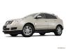 Cadillac - SRX 2016 - TI 4portes de catégorie supérieure - Plan latéral avant (Evox)
