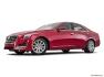 Cadillac - Berline CTS 2016 - 2 L Turbo berline 4 portes PA - Plan latéral avant (Evox)