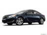 Buick - Regal 2016 - Turbo berline 4 portes TA - Plan latéral avant (Evox)