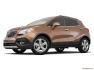 Buick - Encore 2016 - Traction avant, 4 portes - Plan latéral avant (Evox)
