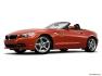 BMW - Z4 2016 - 28i roadster 2 portes - Plan latéral avant (Evox)