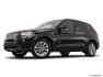 BMW - X3 2016 - xDrive28i 4 portes TI - Plan latéral avant (Evox)