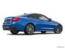 BMW - Série 4 2016 - 428i xDrive coupé 2 portes TI - Plan latéral arrière (Evox)