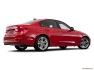 BMW - Série 3 2016 - 328i xDrive touring familiale 4 portes - Plan latéral arrière (Evox)