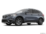 BMW - X1 2016 - xDrive28i 4 portes TI - Plan latéral avant (Evox)