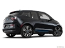 BMW - i3 2016 - Hayon 4 portes - Plan latéral arrière (Evox)