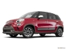 FIAT - 500L 2016 - 5dr HB Pop - Plan latéral avant (Evox)
