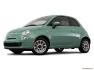 FIAT - 500 2016 - Voiture à hayon 2 portes Abarth - Plan latéral avant (Evox)