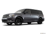 Ford - Flex 2016 - 4 portes SE, Traction avant - Plan latéral avant (Evox)
