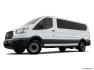 Ford - Transit fourgon tourisme 2016 - T-150 XL toit bas 130 po porte pivotante côté passager - Plan latéral avant (Evox)