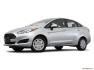 Ford - Fiesta 2016 - Voiture à hayon 5 portes S - Plan latéral avant (Evox)