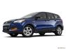 Ford - Escape 2016 - 4 portes SE, Traction avant - Plan latéral avant (Evox)