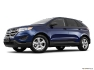 Ford - Edge 2016 - 4 portes SEL, Traction avant - Plan latéral avant (Evox)