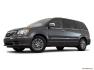 Chrysler - Town & Country 2016 - Familiale tourisme 4 portes - Plan latéral avant (Evox)