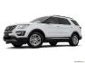 Ford - Explorer 2016 - 4 RM, 4 portes, Sport - Plan latéral avant (Evox)