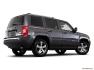 Jeep - Patriot 2016 - Traction avant, 4 portes, North - Plan latéral arrière (Evox)