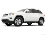 Jeep - Grand Cherokee 2016 - 4 RM 4 portes Overland - Plan latéral avant (Evox)