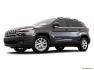 Jeep - Cherokee 2016 - Traction avant, 4 portes, Sport - Plan latéral avant (Evox)