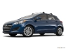 Hyundai - Elantra GT 2016 - Voiture à hayon, 5 portes, boîte manuelle GL - Plan latéral avant (Evox)
