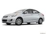 Hyundai - Accent 2016 - Berline 4 portes, boîte automatique, GLS - Plan latéral avant (Evox)