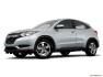 Honda - HR-V 2016 - LX 4 portes 4RM CVT - Plan latéral avant (Evox)