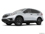 Honda - CR-V 2016 - Traction intégrale 5 portes EX-L - Plan latéral avant (Evox)