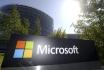 Microsoft abandonne la fabrication de téléphones intelligents