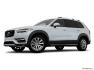 Volvo - XC90 hybride 2016 - T8 R-Design 5 portes TI - Plan latéral avant (Evox)