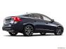 Volvo - XC60 2016 - T5 Drive-E 5 portes TA - Plan latéral arrière (Evox)