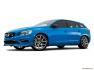 Volvo - V60 2016 - T5 Drive-E familiale 4 portes TA - Plan latéral avant (Evox)