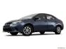 Toyota - Corolla 2016 - Berline 4 portes, boîte manuelle, CE - Plan latéral avant (Evox)