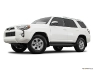 Toyota - 4Runner 2016 - 4RM 4 portes V6 SR5 - Plan latéral avant (Evox)