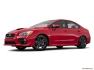 Subaru - WRX 2016 - Berline 4 portes BM - Plan latéral avant (Evox)