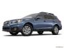 Subaru - Outback 2016 - Familiale 5 portes CVT 2.5i avec groupe limité - Plan latéral avant (Evox)