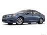 Subaru - Legacy 2016 - Berline 4 portes, boîte manuelle, 2.5i avec Groupe tourisme - Plan latéral avant (Evox)