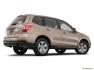 Subaru - Forester 2016 - Familiale CVT 5 portes 2.5i PZEV - Plan latéral arrière (Evox)