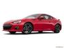 Subaru - BRZ 2016 - Coupé 2p boîte automatique Sport-tech - Plan latéral avant (Evox)