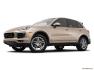 Porsche - Cayenne 2016 - Traction intégrale 4 portes GTS - Plan latéral avant (Evox)