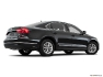 Volkswagen - Passat 2016 - Berline 4 portes 2,0 TDI DSG Highline - Plan latéral arrière (Evox)
