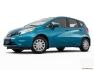 Nissan - Versa Note 2016 - 5dr HB Man 1.6 S - Plan latéral avant (Evox)