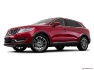 Lincoln - MKX 2016 - Sélect 4 portes TI - Plan latéral avant (Evox)