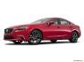 Mazda - Mazda6 2016 - Berline 4 portes GX 2,5 L boîte manuelle - Plan latéral avant (Evox)
