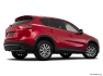 Mazda - CX-5 2016 - Traction intégrale, 4 portes, boîte automatique, GS - Plan latéral arrière (Evox)