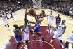 Twitter conclut un partenariat avec la NBA