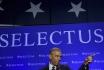 Barack Obama sur LinkedIn après son départ de la Maison-Blanche ?