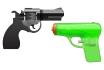 Revolver ou pistolet à eau? Débat autour d'une nouvelle émoticône