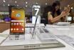 Samsung rappelle des millions de téléphones Galaxy Note7