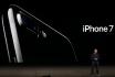 Apple rafraîchit son iPhone et abandonne le port traditionnel pour écouteurs